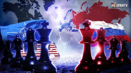 Washington y la OTAN contra Rusia