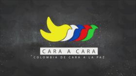 Cara a Cara: Colombia de cara a la paz