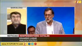 'Independencia catalana no traerá beneficios para clase popular'