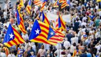 Sondeo: 61 % de catalanes no cree que el 1-O sea plenamente legal