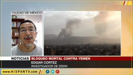 'Occidente no toma medidas suficientes para salvar a los yemeníes'