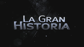 La Gran Historia