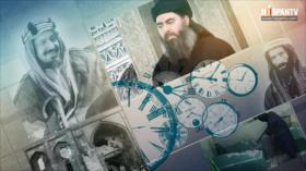 10 Minutos: Del Wahabismo a Daesh