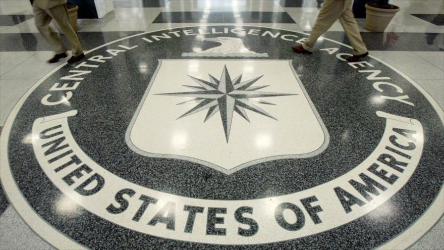La sede de la CIA en Langley, Virginia.