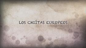 Los chiítas europeos