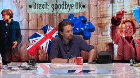 Fort Apache - Brexit: goodbye UK