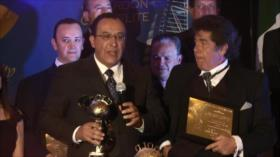 HispanTV recibe el premio 'Elite' de Global Quality Foundation