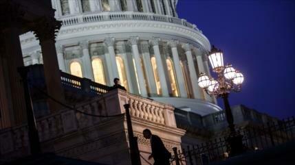 Fin del cierre de Gobierno en EEUU luego de tres días de tensión