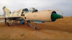 Vídeo: Ejército sirio elimina bastiones terroristas en el noroeste