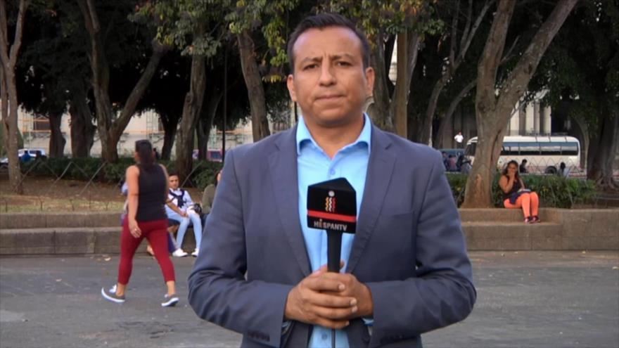 Detienen a importante político guatemalteco por caso Odebrecht