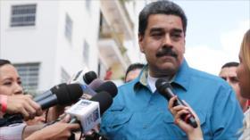 Maduro está dispuesto a postularse para la reelección