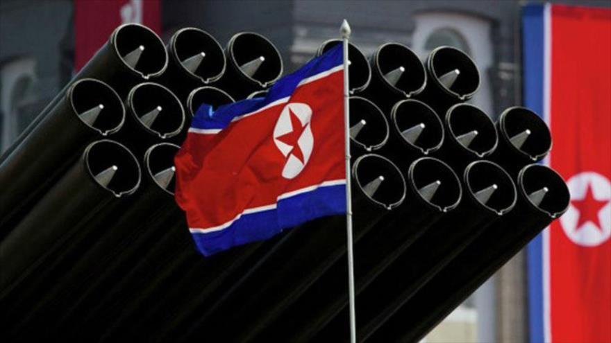 Resultado de imagen para La CIA advierte sobre arsenal nuclear de Corea del Norte