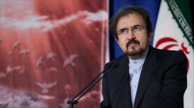 Irán a Pence: Acuerdo nuclear revela fábrica de mentiras de EEUU