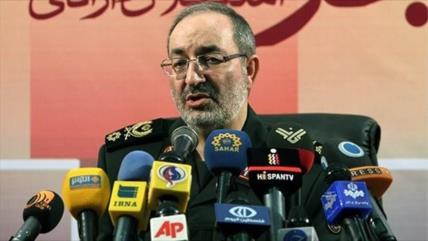 Irán tacha de 'delirios' las acusaciones de Francia en su contra