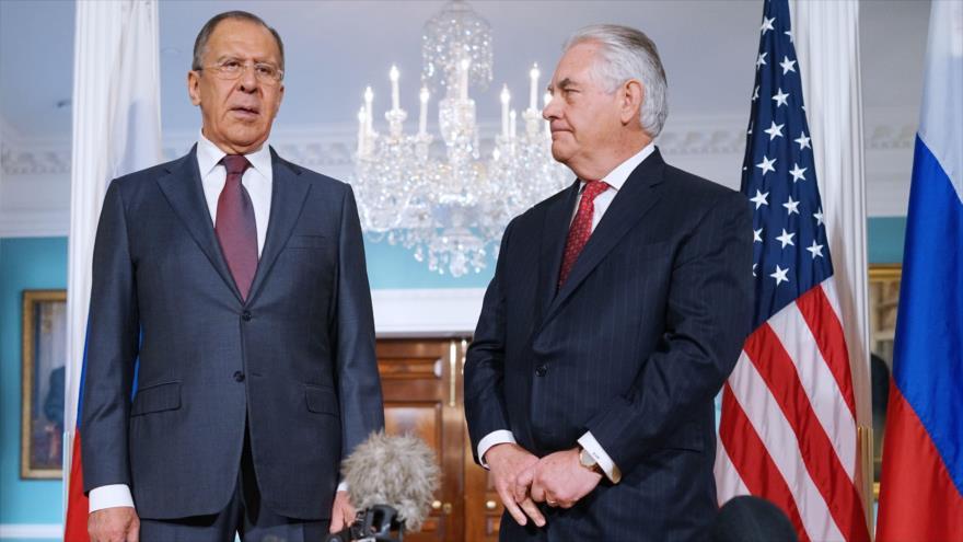 Rusia llama a EEUU a no provocar a Pyongyang en momentos de diálogo