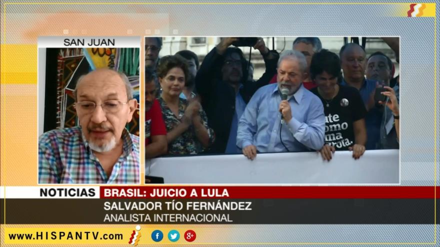 Brasil se compromete en Davos a luchar contra corrupción