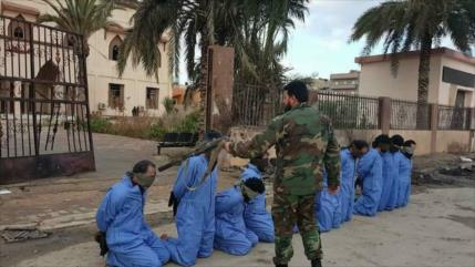 ONU repudia 'ejecuciones sumarias' en Libia tras doble atentando