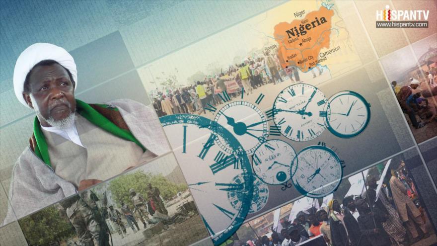 10 minutos: Sufrimiento de musulmanes nigerianos