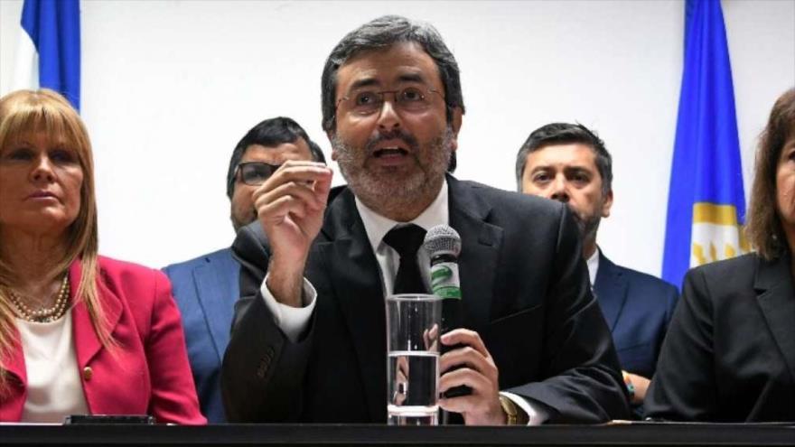 La OEA denuncia al Gobierno hondureño por encubrir la corrupción