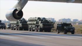 Catar planea comprar S-400 rusos en plena crisis con Arabia Saudí
