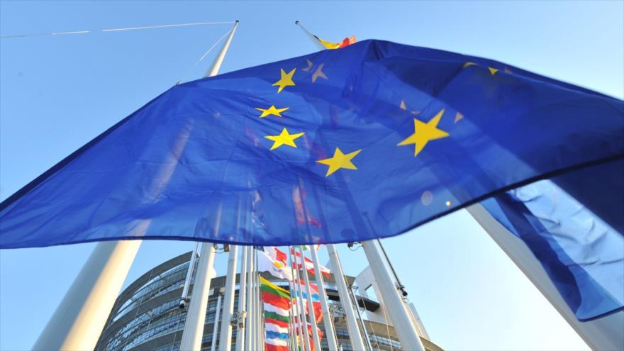 Mayoría de europeos rechaza embargos de EEUU por nexos con Rusia