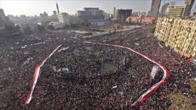 Revolución Egipcia, ¿una verdadera revolución o un fracaso?