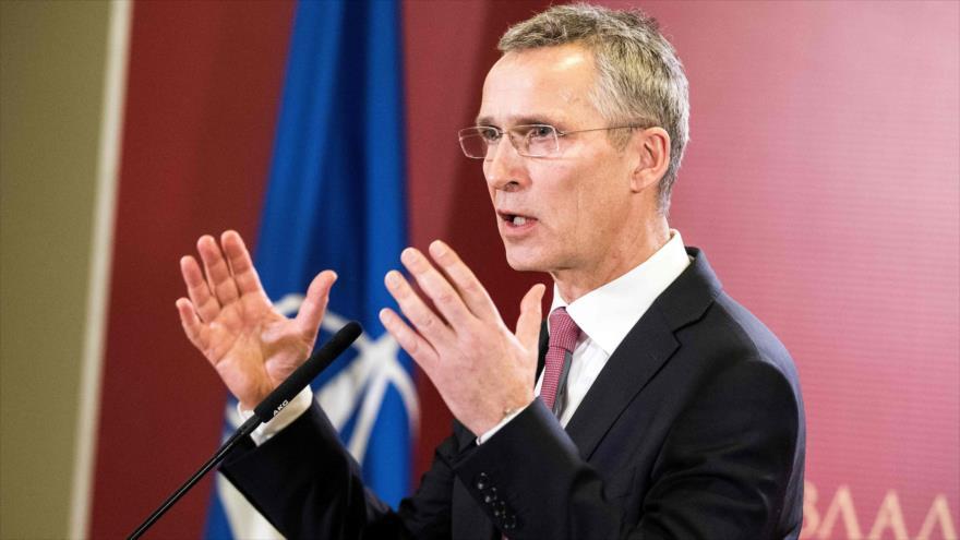 OTAN insiste en afrontar la 'amenaza seria' de Corea del Norte