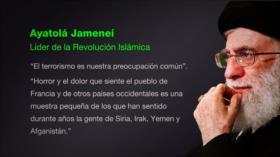 Irán Hoy - Aniversario de la carta del Líder a los jóvenes