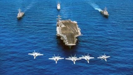 EEUU enviará por 1ª vez portaaviones a Vietnam irritando a China