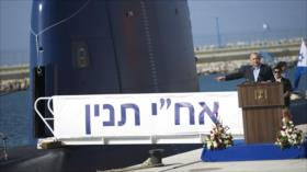 Interrogarán a Netanyahu por la compra de submarinos alemanes