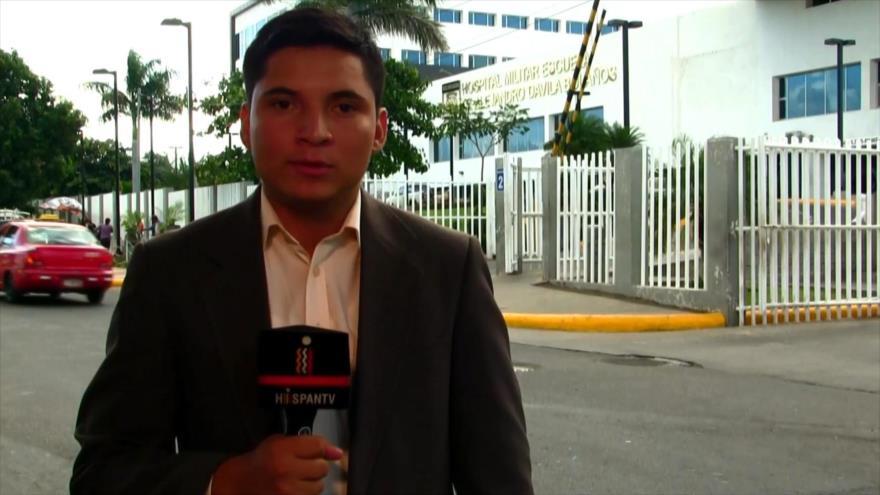 Nicaragua mantiene alerta por posible ingreso de sarampión