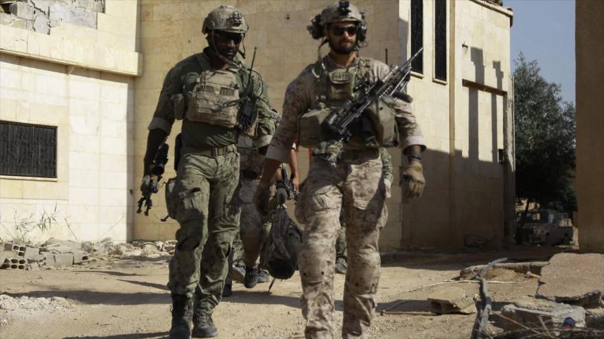 Turquía intensifica campaña en Siria contra la milicia kurda