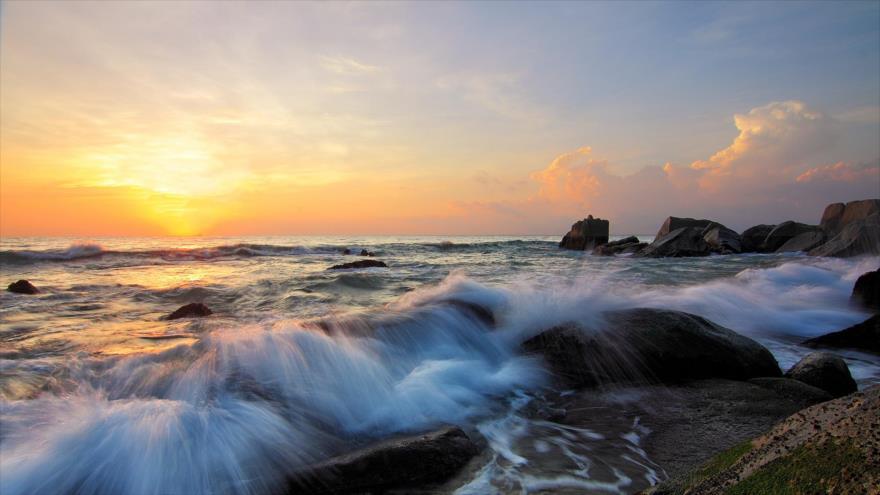 Océanos alcanzaron la mayor temperatura de su historia en 2017