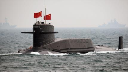'China y Rusia amenazan militarmente a Japón en zona en disputa'