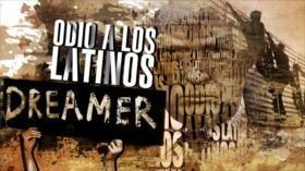 Detrás de la Razón - Trump y el secreto del muro: dreamers, México y crimen