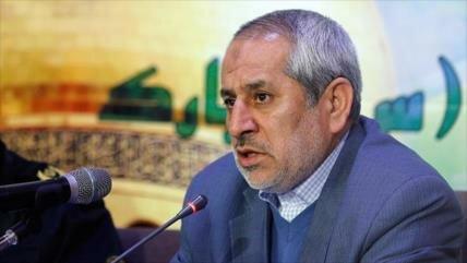 Irán condena a 10 años de cárcel a un espía industrial de Israel