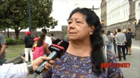 ¿Qué opinas? - Referéndum de Ecuador
