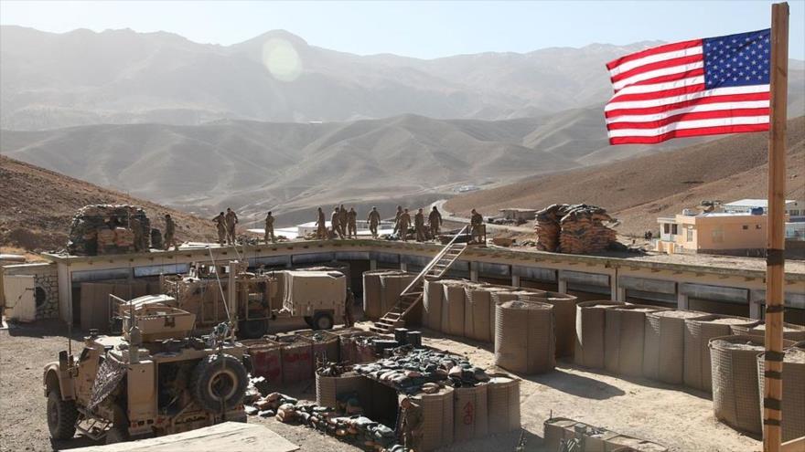 Una aplicación deportiva revela la localización de bases secretas de EE.UU