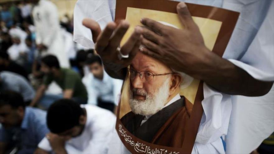 Corte de apelaciones bahreiní ratifica condenas al opositor sheij Qasem
