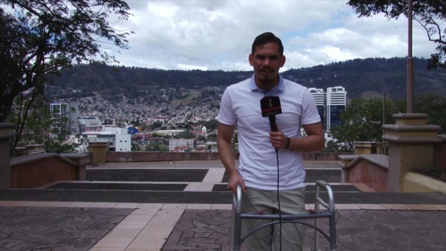Estadounidenses en Honduras rechazan injerencias de Washington