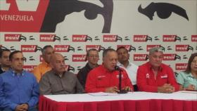 'Oposición responde a órdenes extranjeros para socavar comicios'
