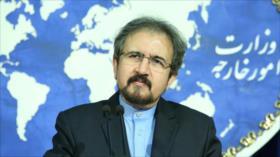Irán denuncia guerra psicológica de EEUU en su contra