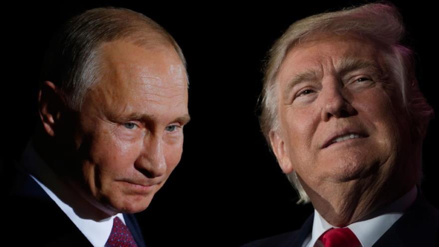 Moscú: Lista del Kremlin de EEUU busca influir en elecciones rusas