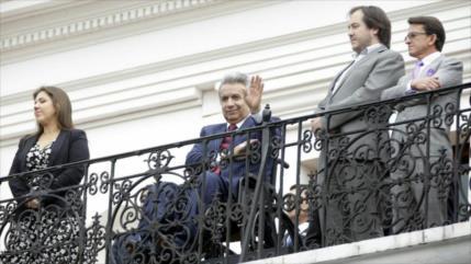 Moreno, involucrado en la compra de seguidores falsos en Twitter