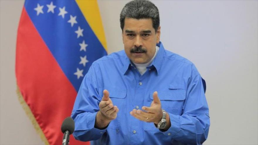 Presidente Maduro reitera compromiso de diálogo ente Gobierno y oposición