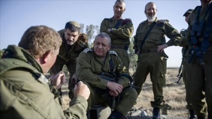 Israel refuerza su defensa por temor al poder militar de Hezbolá 