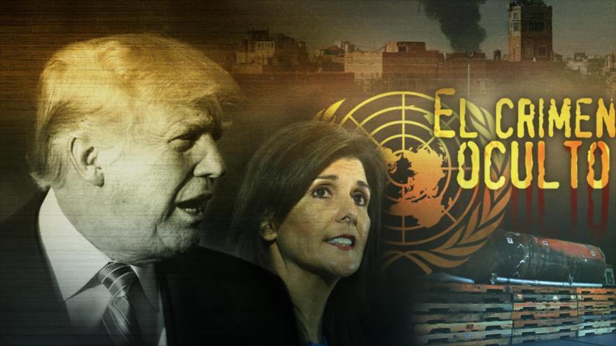 Detrás de la Razón - ¿Trump con rico almuerzo podrá convencer a Rusia y China sobre Irán?