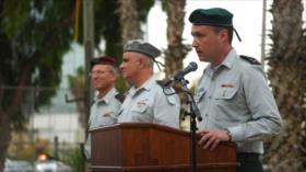 "Hezbolá refuta palabras provocativas de militar ""cobarde"" israelí"