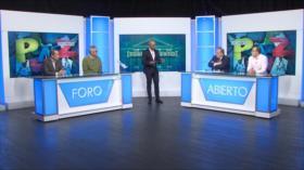 Foro Abierto - Colombia: compromiso con la paz en un año electoral