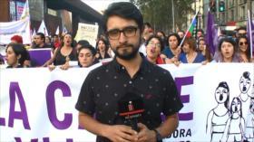 Mujeres chilenas denuncian que el TPP 'vulnera sus derechos'